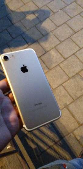 "Iphone 7""32gb GOLD"