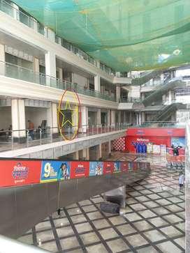 315 sq ft shop for sale in Gaur World Street mall, Noida