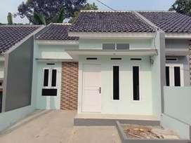 Rumah cluster murah berkualitas