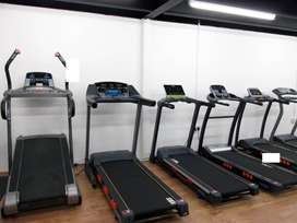 USED TREADMILLs 5,990 onward 1 YEAR WARRANTY 10 Models f something sta