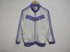Original jaket tracktop adidas clima365