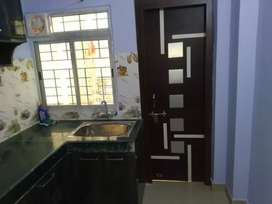 A 3bhk house is available for rent at kanke road
