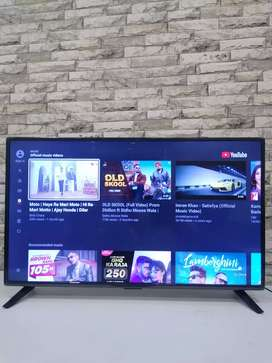 All Size Smart TV - New Brand Imported Box Pack With Warranty