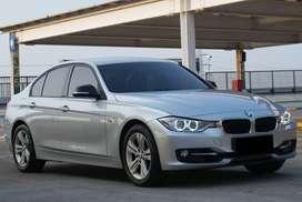 BMW 320i 2016 2015 ODO 20K! Warranty ON! c200 c250 328i