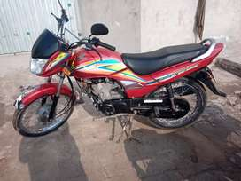 Honda Dream 125
