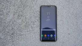 Samsung S8+ are available on Best price,COD Service is available.4 GB