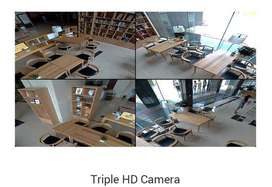 JUAL Kamera Cctv Outdoor HONEY WELL 1.3 Mp Cctv Outdoor HONEYWELL 1.3