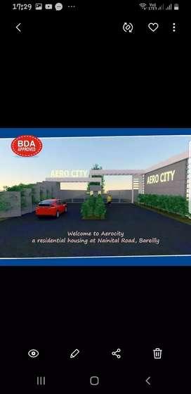 BDA Approved 3BHK duplex villa on road