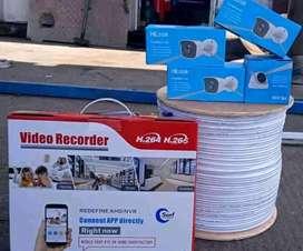 Kamera CCTV alat untuk rumah di Astana Anyar Bandung