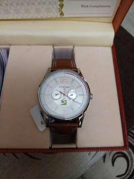 Original Titan Watch - New not used