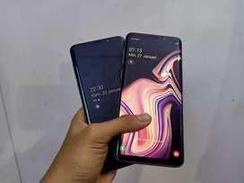 Samsung s9 plus 256 giga like new