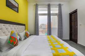 1 Room Fully Furnished With all amenities