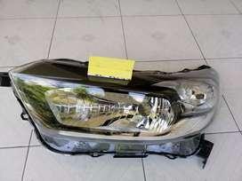 Lampu Depan Honda Mobilio