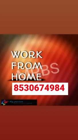 Urgently hiring Data Entry Operator For bangalore