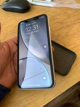 iphone xr 128 gb white