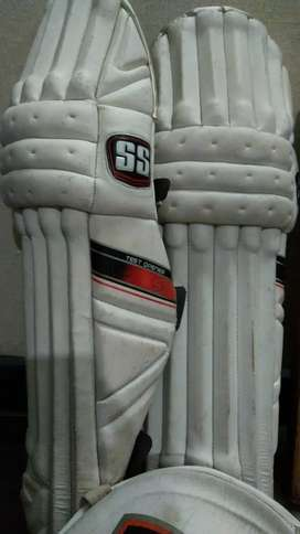 SS BATTING Pads (Right hand)