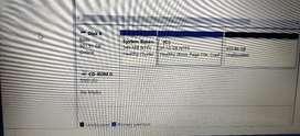 Lenovo IdeaPad Core i5 7th gen 4GB RAM 1TB HDD