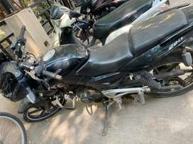 Pulsar 220S Limited Edition
