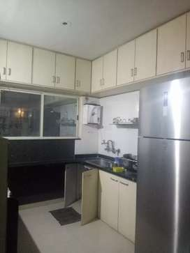 3 Bhk Fully Furnished Flat available on Rent in Pimple Saudagar