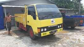 Dijual truk engkel maruti 2001