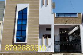 New constructed house for sale at misbah nagar