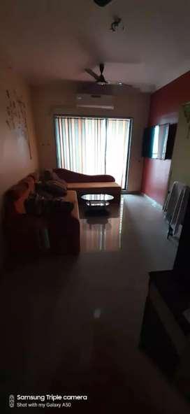 1 bhk rent in Sanghvi Ecocity mira road