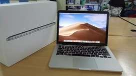 Macbook pro retina 13 th 2014 cto i5 2.8ghz 512gb ssd mulus fullset