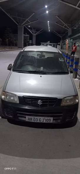 Alto 2005 in very low price Condition bilkul ok new tyre