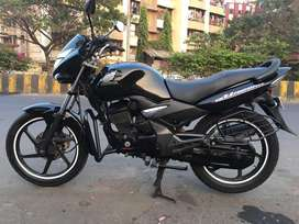 HONDA UNICORN IN BRAND NEW CONDITION