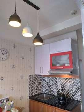 Dijual Apartemen Mentes Tower C Lantai 9 Furnished