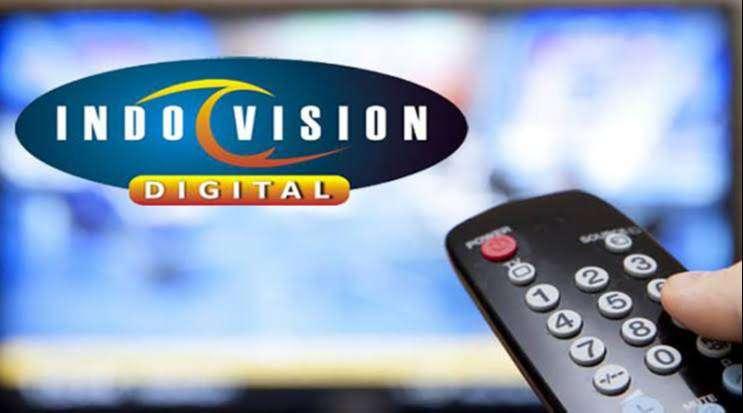 Indovision MNC Vision Parabola satelit sband tahan cuaca 0