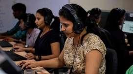 Hiring For Female Tele-Callers & Fund Raising Associates
