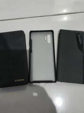 Casing Samsung Note 10 Plus