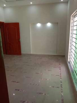 12 Marla brand new Upper Portion Available for Rent