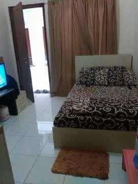 Dijual kos fatmawati full operation kamar duapuluhan  income 50jutaan