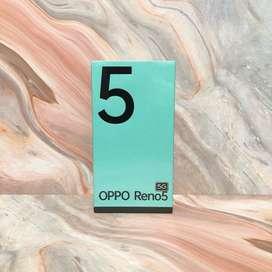 Megasale Oppo Reno 5 5G 8/128GB