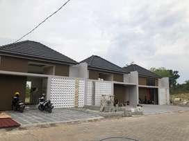 Hunian Minimalis SHM Di Sampangan, Gunung pati, Semarang selatan