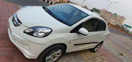 Honda Amaze 2014 Diesel Good Condition