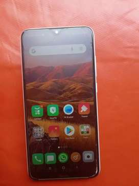 Redmi 8a 8 month old bill che ...Box.Charging .cover+tofan