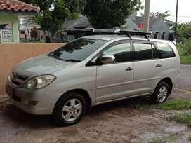 Innova G AT 2006 Cirebon KM seger 74rb