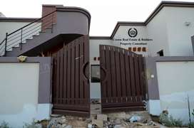 160 sq yards block b Saima Arabian villas
