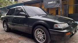 Dijual Honda Grand Civic LX Tahun 1989