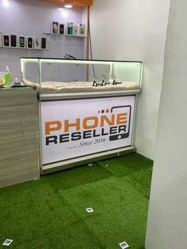 visit our shop in Panjim / all iPhones available in used