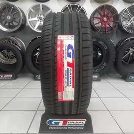 Ban GT RADIAL 235/40 R18 CHAMPIRO HPY b/u: mercy BMW Camry dll