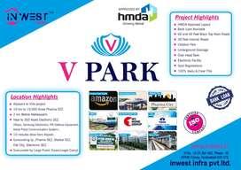 HMDA cheap open plots for sale in tukkuguda