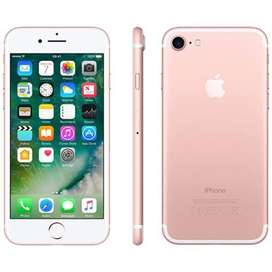 I PHONE 7 Very good looking phone for urgent sale