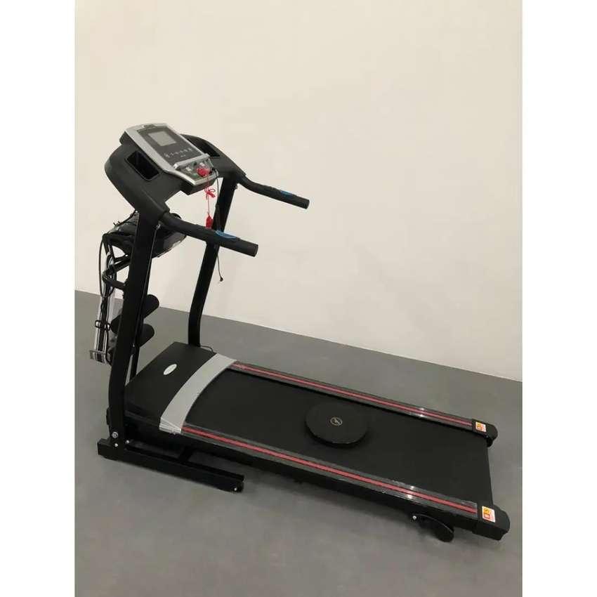 Import Treadmill Japan Sakura