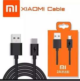 Kabel Charger Original Xiaomi Fast Charging