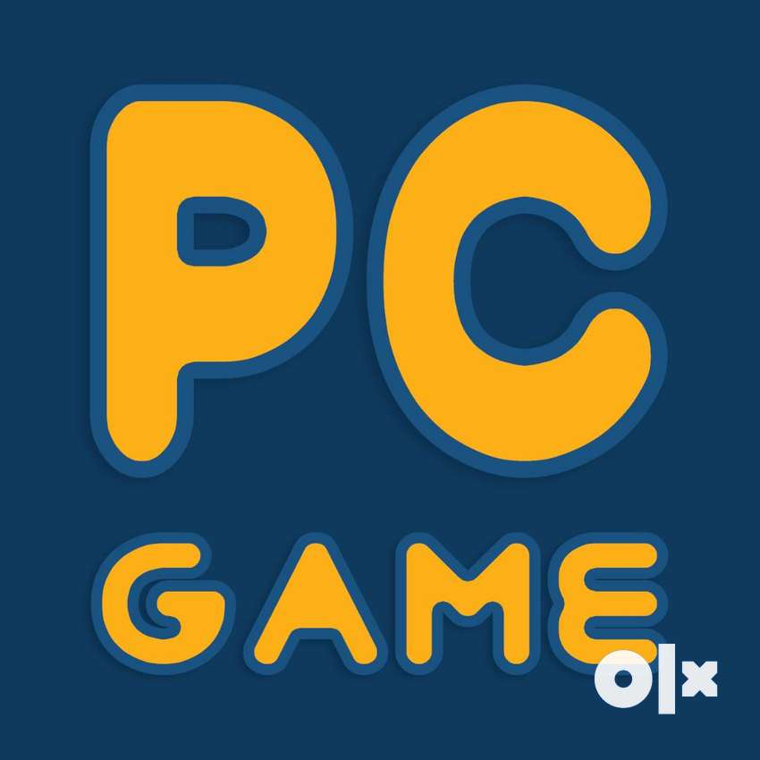 PC Game Available 0
