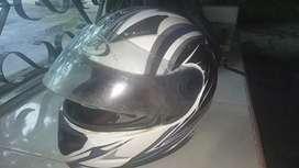 Dijual helm fullface merk ava